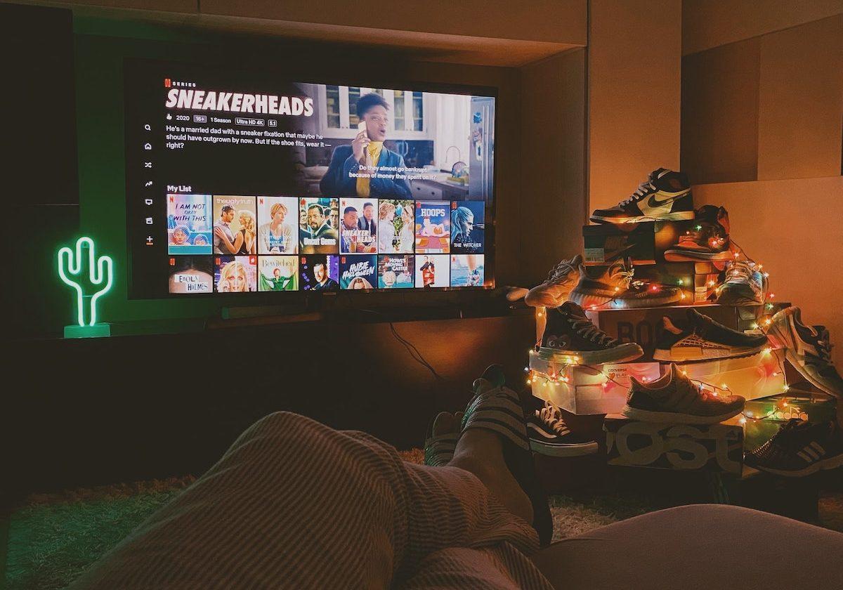 Regarder films en streaming